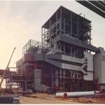 Utility boiler