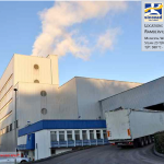 Rambervillers, France - Thermic Engineering - Heat Recovery steam generators (Waste to Energy)