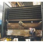 Cogenerator evaporator