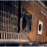 Retrofitting of superheater